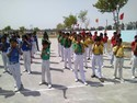 Mix Martial Training