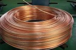 market brief copper wire Copper has been an essential material to man since pre-historic times in fact, one of the major ages or stages of human history is named for a copper alloy, bronze.