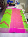 Raw Silk Dress Material