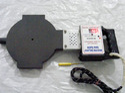 110 MM PTFE Coated Digital Heating Mirror