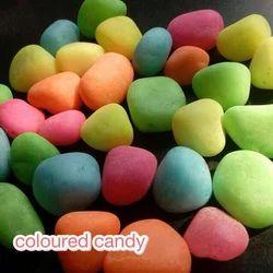 Multi Colour Candy Pebbles