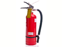 Mild Steel A Dry Powder Fire Extinguishers, Capacity: 2kg