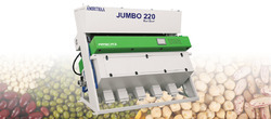 Spices Sorting Machine