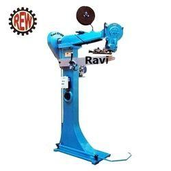REW Box Stitching Machine