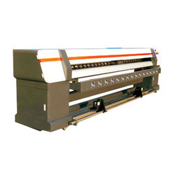 Flex Banner Printing Machine