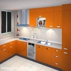 Modular Kitchens In Lucknow Modern Kitchens Suppliers Dealers Manufacturers
