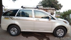Tata Aria Car rental services