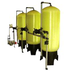 DM Water Purification Plants
