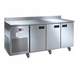 Work Table Refrigerator