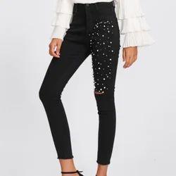 Black Jeans For Girls