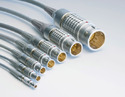 LEMO Multipole Connectors - B Series