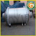 Dewaxing Winterisation, Capacity: 5-20 Ton/day, For Coconut Oil