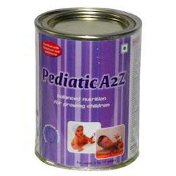 Children Protein Supplement