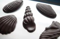 callebaut Assorted Plain Solid Chocolates