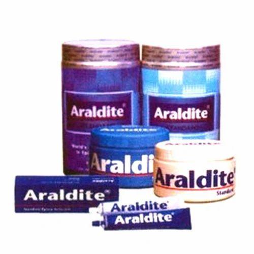 Araldite Standard Epoxy Resin - View Specifications
