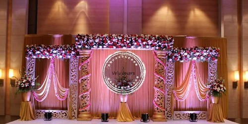 Wedding decors images