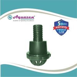 Green Nipple Foot Valve