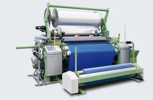 Automatische 11 KW Greiferwebmaschine, Rs 1300000 /Set(s) Branvalue Textile Llp |  ID: 12615125297