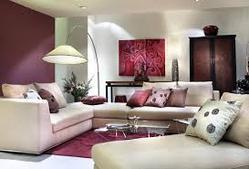 Lovely Interior Designing U0026 Decoration · Residential Interior Designing Service