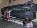 Digital Flex Printing Machine