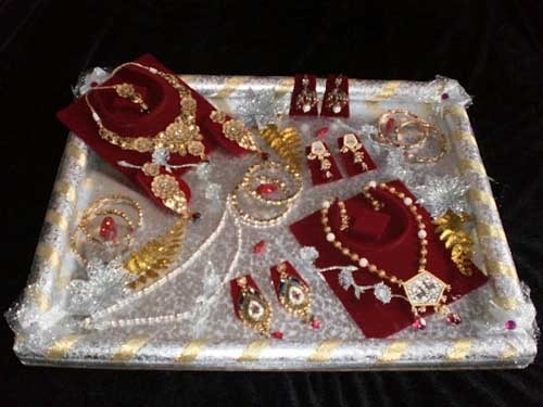 Packing Ideas For Wedding Gifts: Bridal Packing At Rs 500 /piece