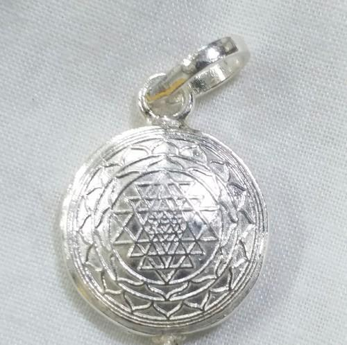 Shree yantra pendant at rs 750 piece yantra pendants id shree yantra pendant aloadofball Image collections