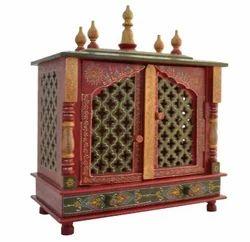 MDF普利木制寺庙