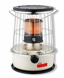 KERONA TS-77 Kerosene Heater