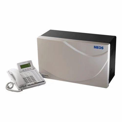 Telephone System - NEC Telephone System Wholesale Trader