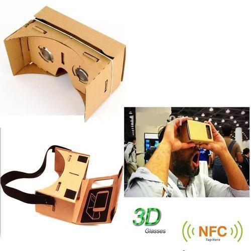 5bdddc28182f8 Gadgets - Virtual Reality Cardboard Manufacturer from Mumbai
