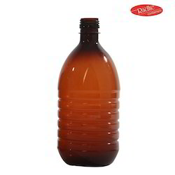 700 Ml Pharma PET Bottle