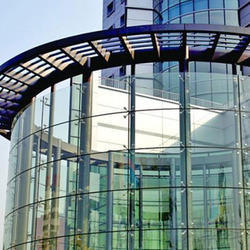 Curtain Wall Glass Manufacturers Oem Manufacturer In India