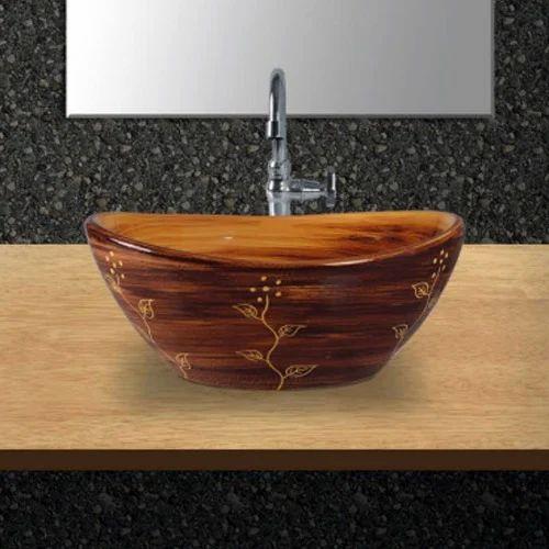 table top wash basin designs tularosa basin 2017. Black Bedroom Furniture Sets. Home Design Ideas