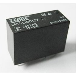 Leone Industrial Relays