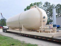 Ethylene Oxide Tank