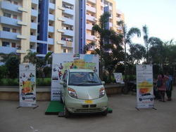 Outdoor Rwa Activities Services, For Brand Promotion, Delhi Ncr