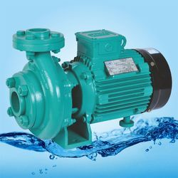 Lubi LBI - Centrifugal Monoblock Pump