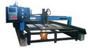 CNC Gas Cutting Machine