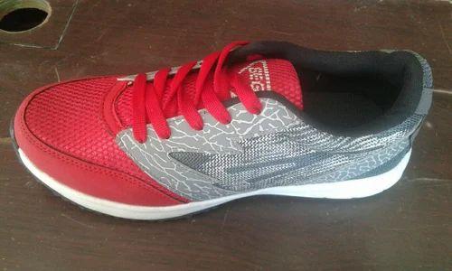 Sega Marathon Sports Shoes \u0026 Black