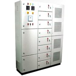 Three Phase PF Control Panel, IP Rating: IP54, for Generator