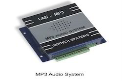Lift Audio System (Normal / MP3)