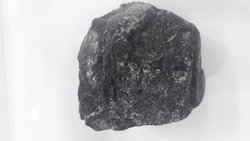 Black Tourmaline Rough Stone