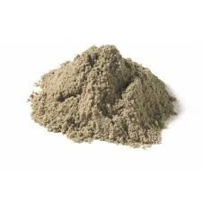 River Sand, Grade Standard: Excellent, Bulk In The Vessle