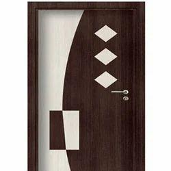 Ply Board Door Ply Panel Doors Ply Wood Door - Shri Shakumbhari Furniture \u0026 Interiors New Delhi   ID: 10427952697