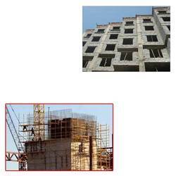 AAC Wall Block For Building Construction