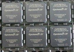 EP4CGX150CF23C7  FPGA