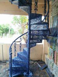 Viola Spiral Stair
