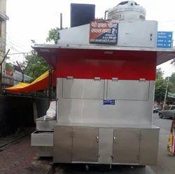 Sjv.engineering@gmail.com Non AC Food Catering Van, Vehicle Model: Custiomed, Model Name/Number: 2019