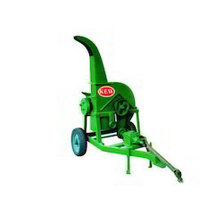 10HP / Tractor Operated Chaff Cutter