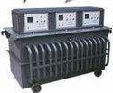 Numeric Voltage Stabilizer